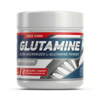 GeneticLab Glutamine Powder 300 г