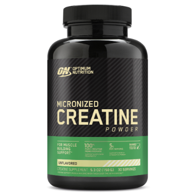 Optimum Creatine Powder 150 г