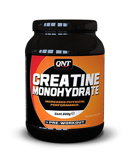 QNT Creatine 100% Pure 800 г