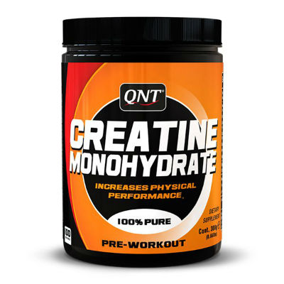 QNT Creatine 100% Pure 300 г