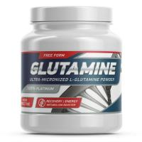 GeneticLab Glutamine Powder 500 г